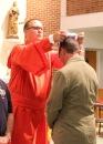 Michael Shawaryn is installed as Outside Guard.