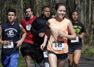 iRace 16 runners