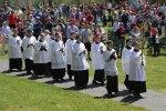 iRace 16 seminarians